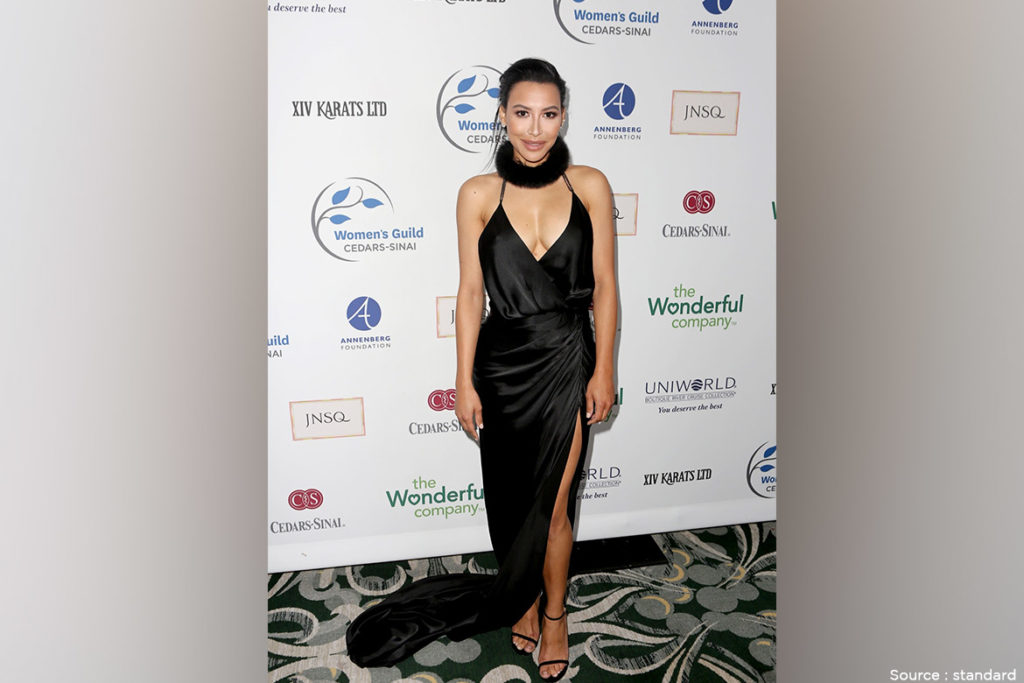 Naya Rivera - WomensByte