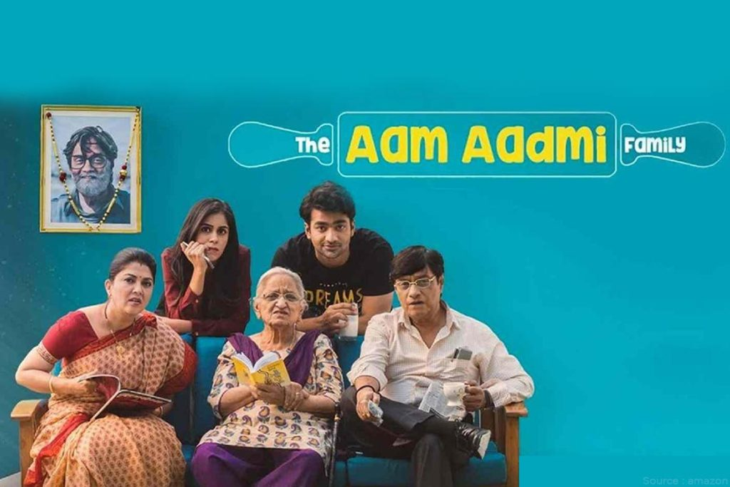 The Aam Aadmi Family - WomensByte