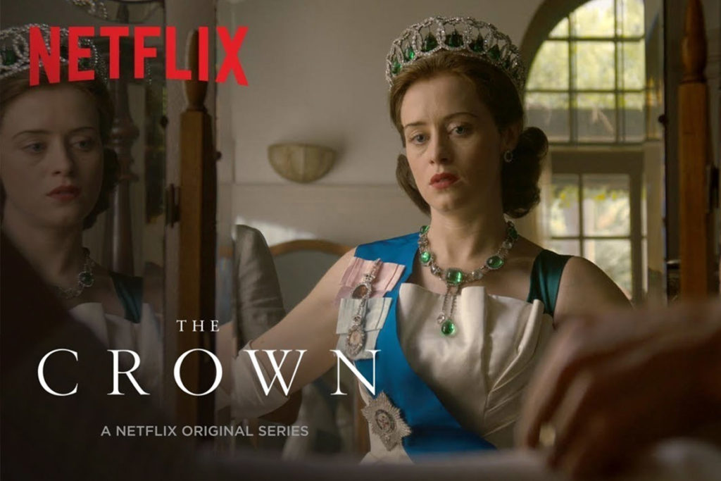 The crown - WomensByte