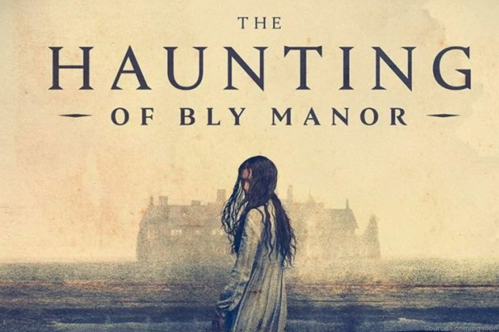 12 The Haunting of Bly Manor - WomensByte
