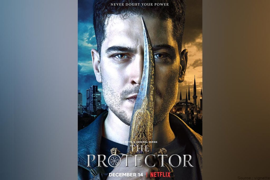 The Protector - WomensByte