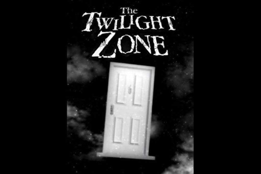 4 The Twilight Zone - WomensByte