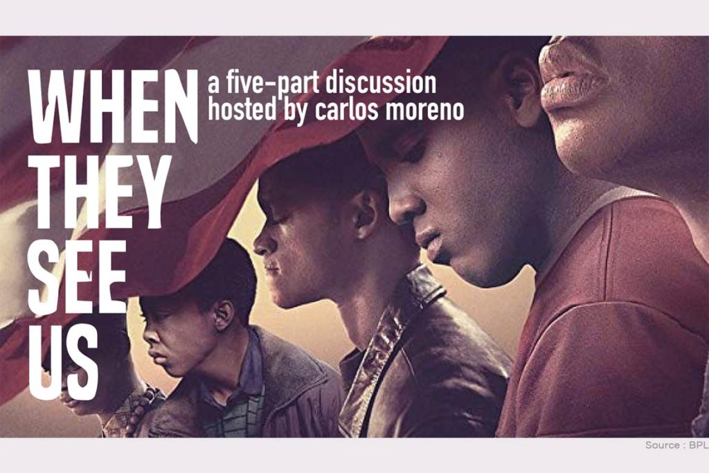 when they see us - WomensByte
