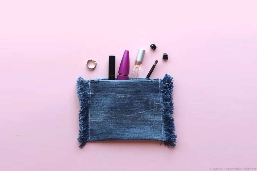 Make some of the upcycling options - WomensByte