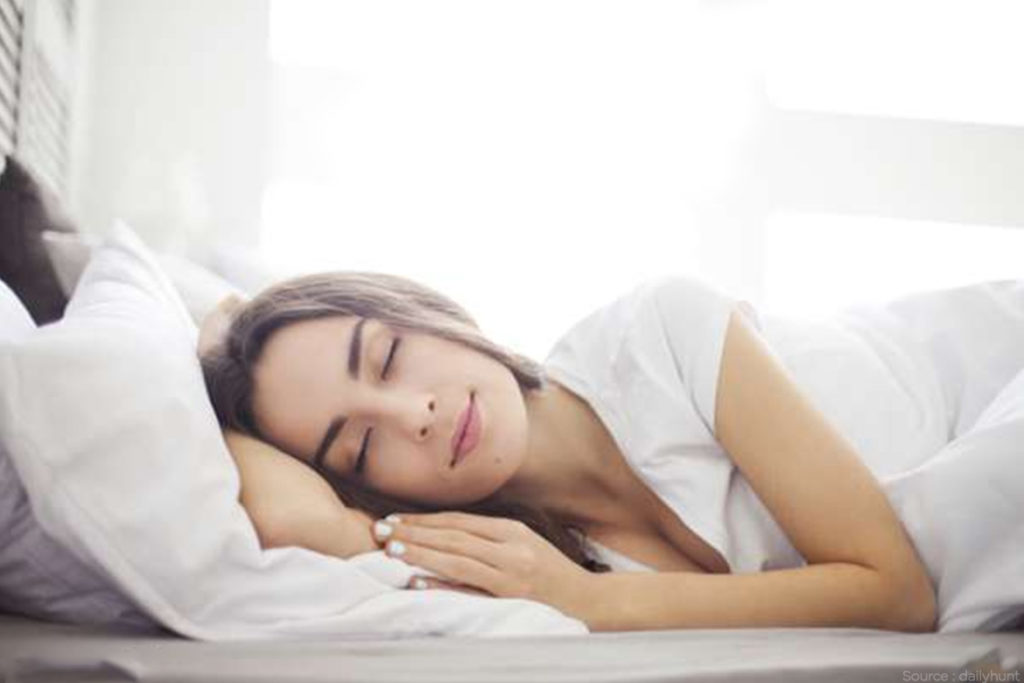 Getting Adequate Sleep - WomensByte