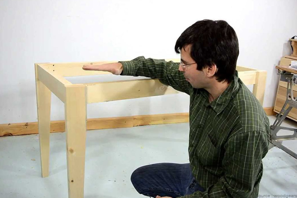 tips to make center table at home