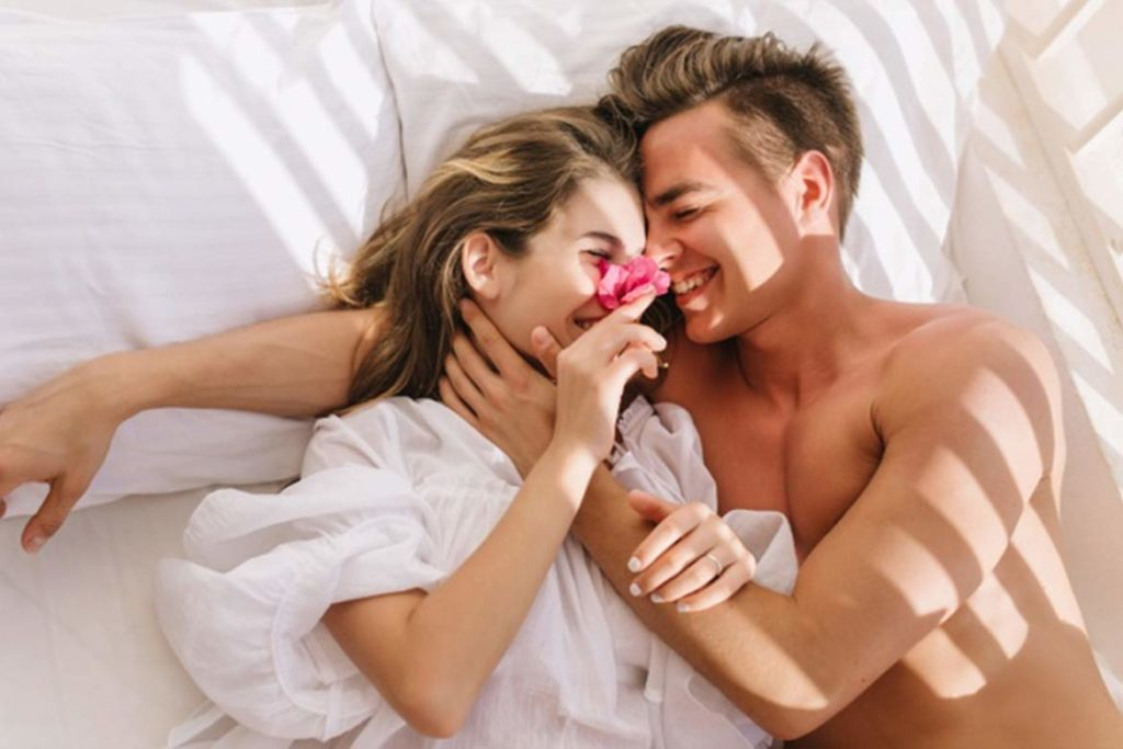 Married Men Have A Better Experience With Women