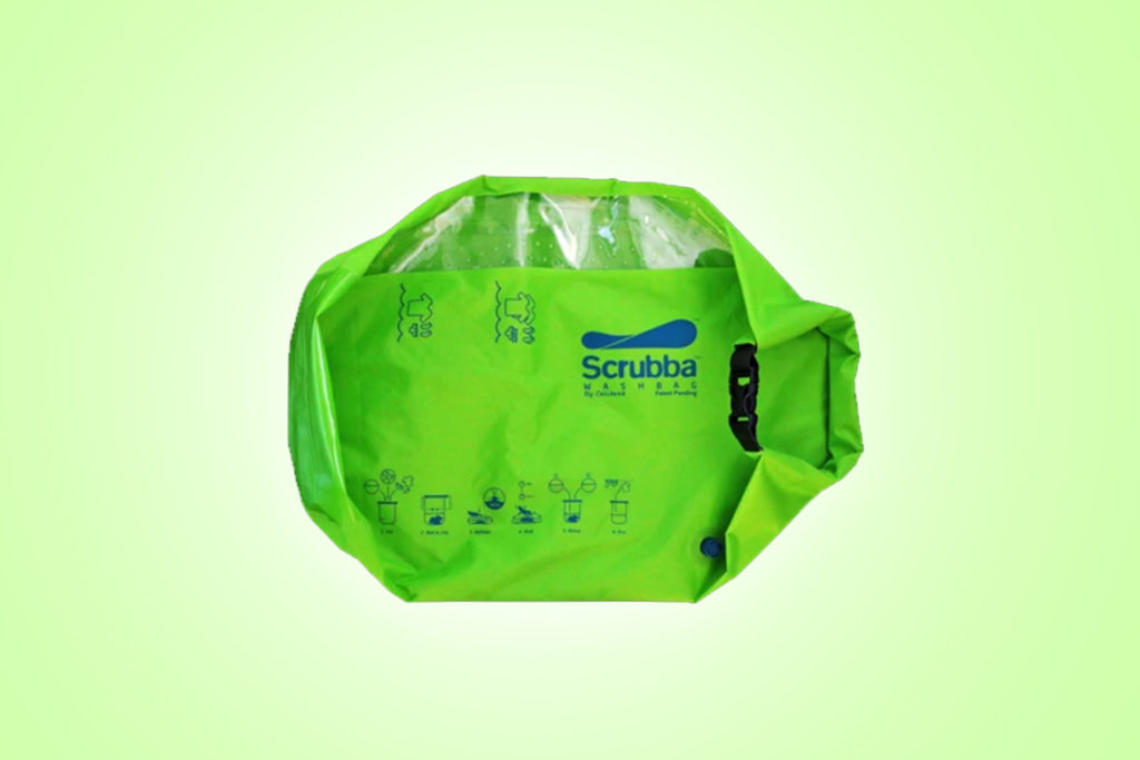 Scruba Washing Bags