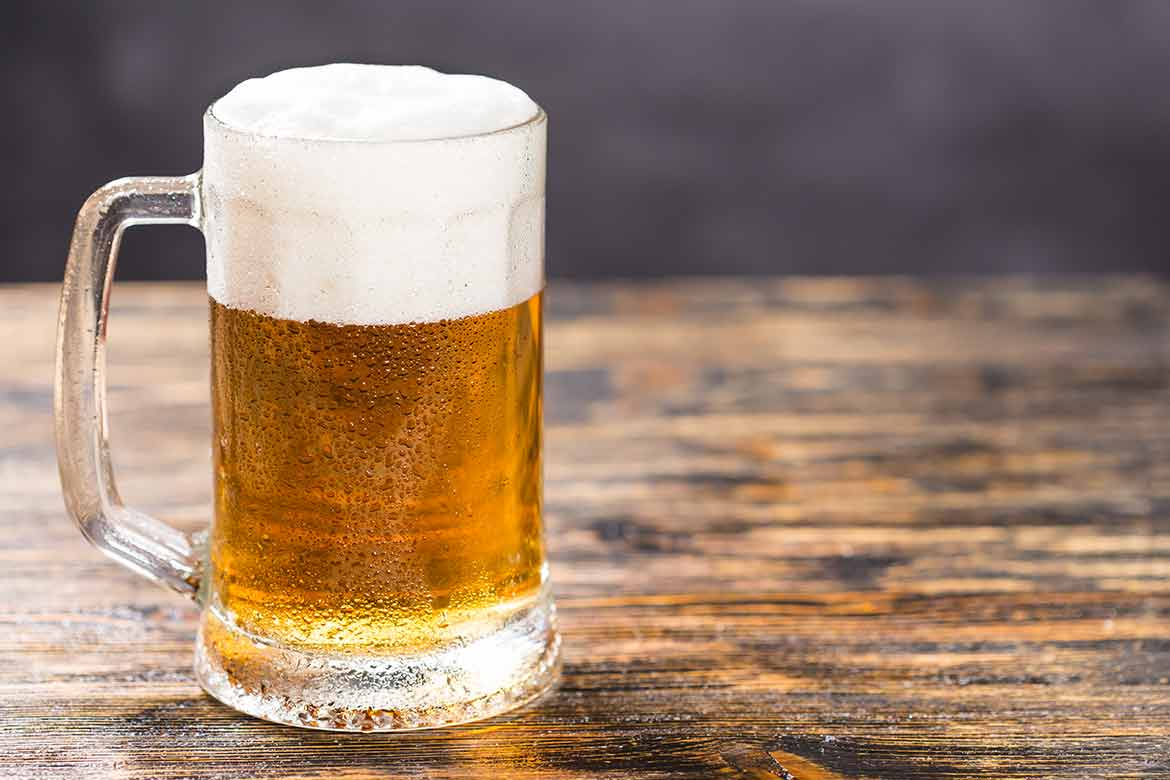 bitter beer 8 indigestion home remedies of indigestion